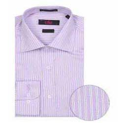 Formal Striped Shirt