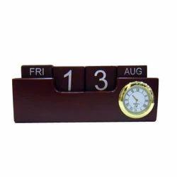 Small Calendar Watches