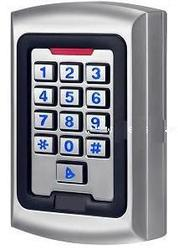 Waterproof, IP68 Metal Access Control