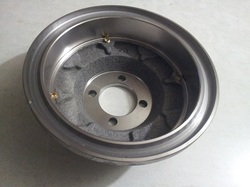 Ape Citi Brake Drum