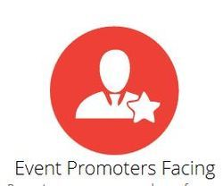 Event Promoters Facing