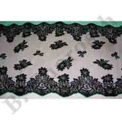 Designed Lace Work