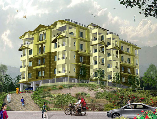 Shine Highlands, Real Estate Developer - Shine Realtors Private