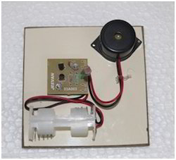 Minor Project Kits On Electronics Physics Biology Topics In Khani
