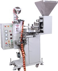 Mouth Freshner pouch Packaging Machine