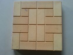 Maurya Floor Tiles Mould
