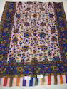 Pure Silk Printed Stoles