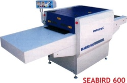 SEABIRD Fusing Press