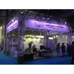 Booth Truss System