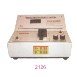 Lab. System Analyzers