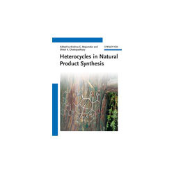 Heterocycles in Natural Product Synthesis