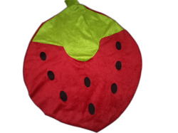Fruit Design Pillow