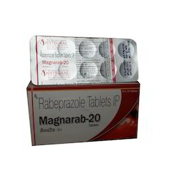 Magnarab 20 Tablet