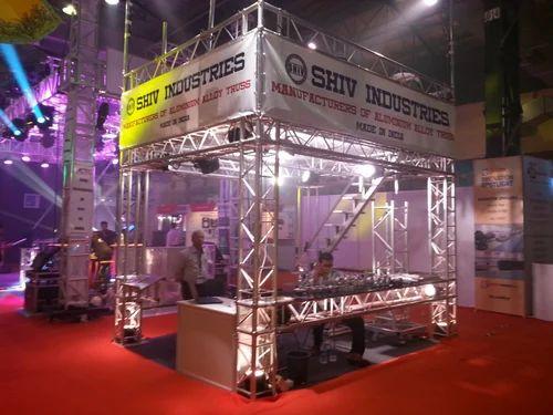 Exhibition Truss Aluminium Exhibition Truss Manufacturer