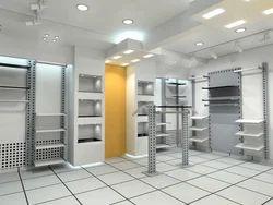 Cavity Flooring