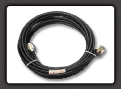 Wireless Accessories : Low Loss Satellite Cable