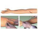 Advanced Surgical Suture Nurse Training Arm