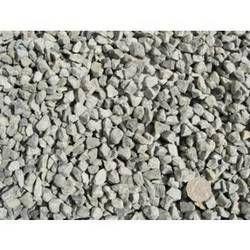 Granite Ballast Stones