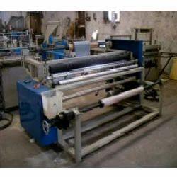 Non Woven Fabric Machine Non Woven Fabric Slitting