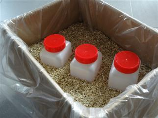 Vermiculite for Packing, Packaging Size: 15 Kg In HDPE Bag, Packaging Type: Drum/Barrel
