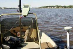 Hydrographic Survey Projects, Hydrographic Survey - Alwarqa Survey