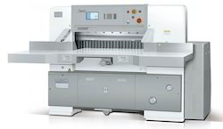 Fully Automatic Paper Cutting Equipment