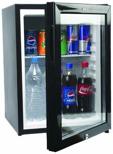 Thermoelectric Hotel Minibar Refrigerator Alsha Hotel