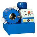 液压压管机