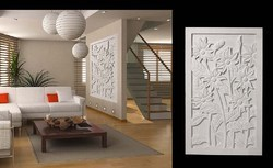 Designer Mural
