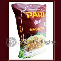 Rice Bag And Sack