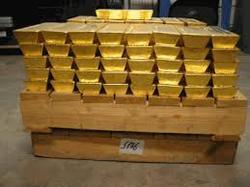 Gold Dore Bars At Best Price In India
