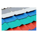 FRP Roofing System