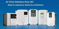 L&T AC Drives, VFD Variable frequency drive