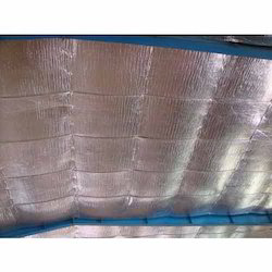 Poultry Farm Insulation Materials