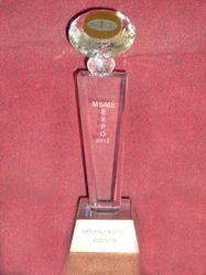 MSME Expo Award 2012