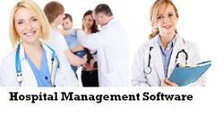 Hospital Management Software With Support