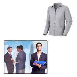Men's Shirts for Corporate Sector