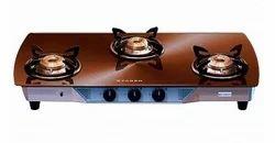 Crystal 30 CT AIDG-Metallic Gold - Cooktops
