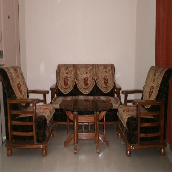 Wooden Sofa Set Usha Handicrafts Wholesaler In Saharanpur Id