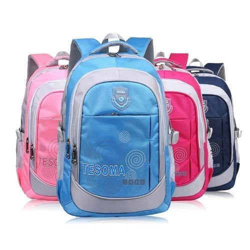 School Bags, Backpacks, Bookbags, Daypacks - Tesoma School Bag ...