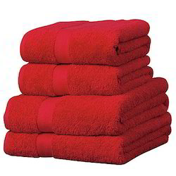 Vat Dye Towels