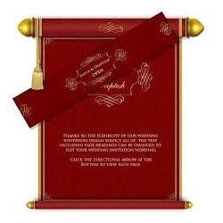 Wedding cards in mumbai wedding invitations cards stopboris Choice Image
