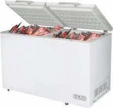 tata voltas deep freezer
