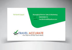 Visiting Cards Suppliers, Manufacturers & Dealers in Bengaluru ...