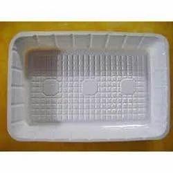 Frozen Shrimp Packaging Tray