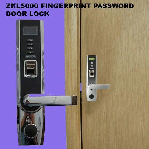 Fingerprint Password Door Lock L5000 Fingerprint