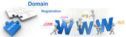 Domain Booking