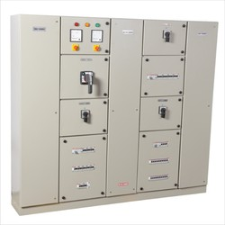 Electrical Power Panel for IOCL B Site