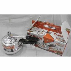 1.5 Ltr Handi Pressure Cooker