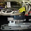 Head Lamp Fixtures for Automobile Industry